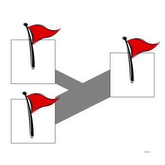 Стратегия организации, её содержание и примеры, обложка статьи