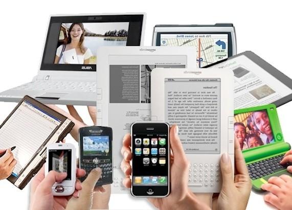 Мобильные технологии для стратегии