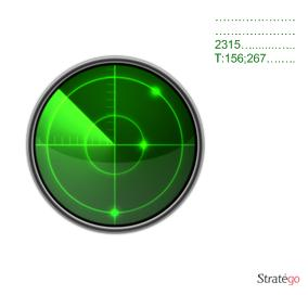 Анализ внешнего окружения в веб. Обложка статьи